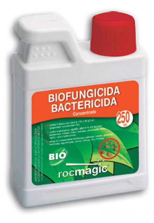 BIOFUNGICIDA/BACTERICIDA - BOTE 250cc