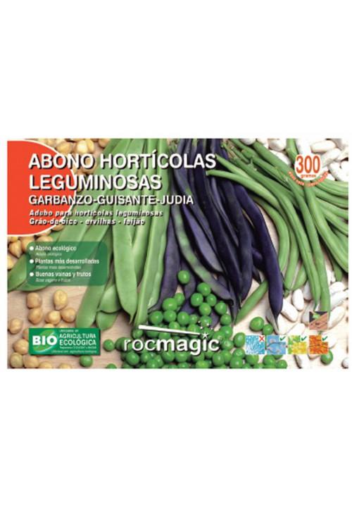 ABONO HORTICOLAS LEGUMINOSAS SOBRE 300 G