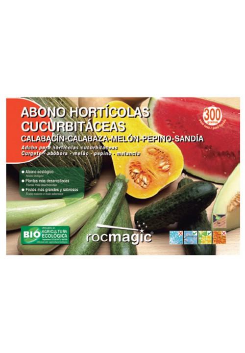 ABONO HORTICOLAS CUCURBITACEAS SOBR.300G