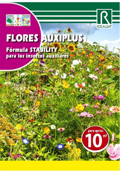 FLORES AUXIPLUS