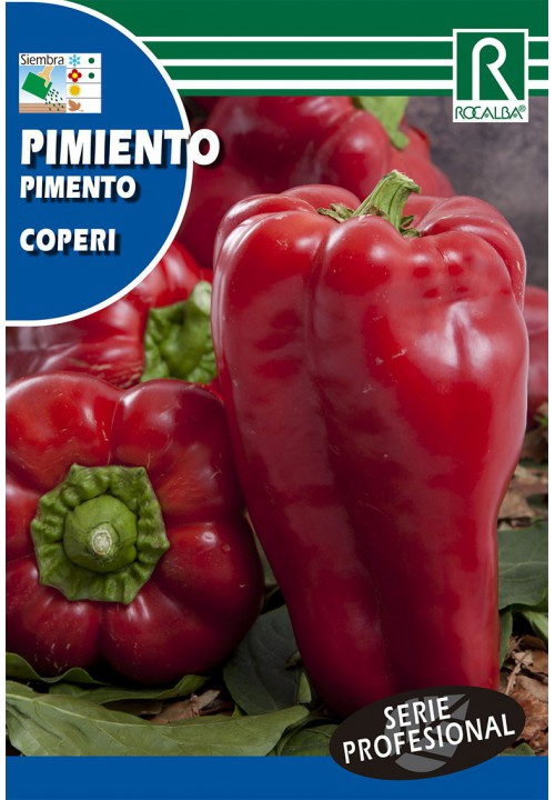 PEPPER COPERI